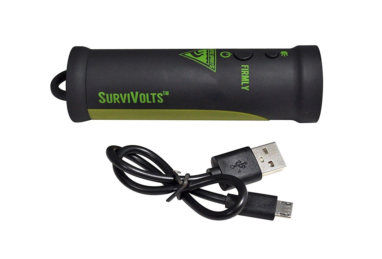 Survivolts