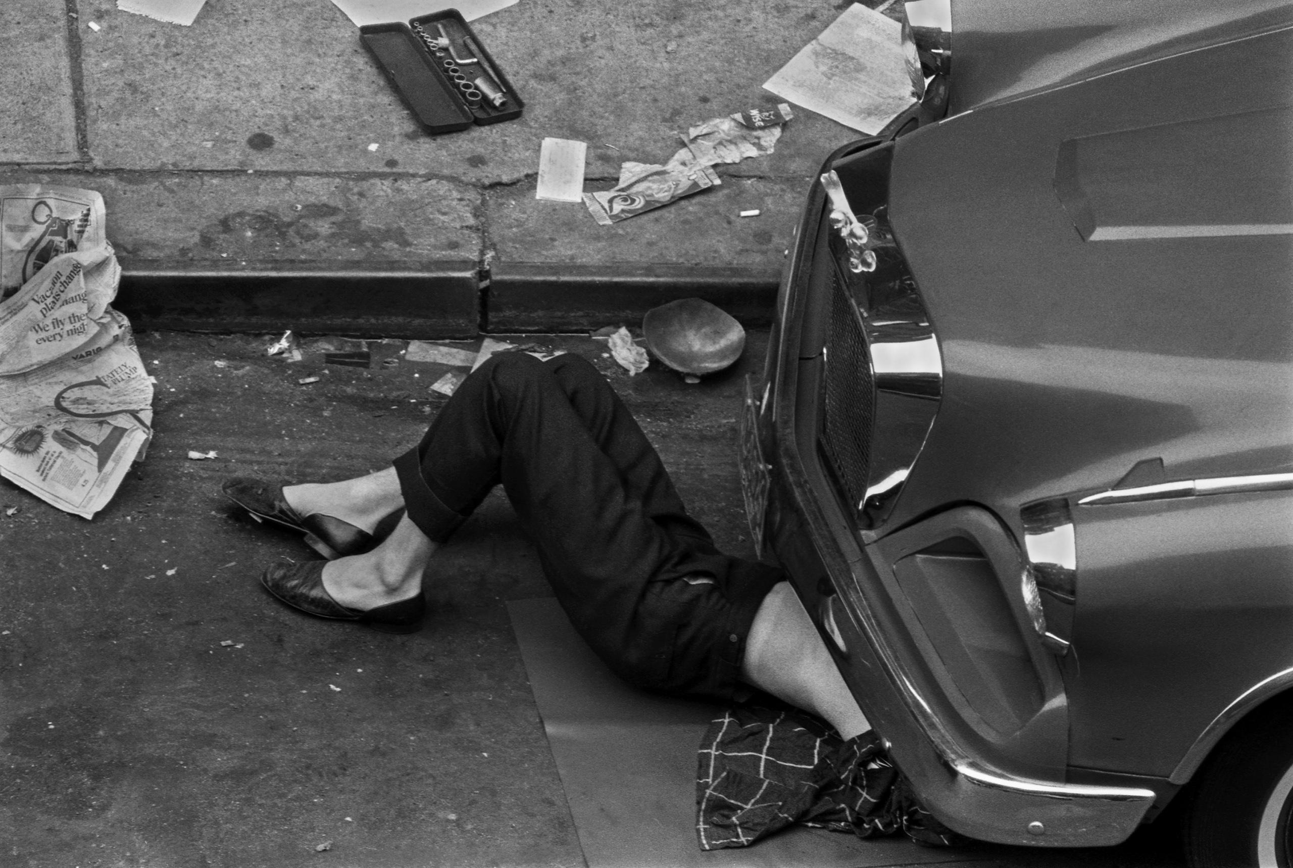 12th Street, 1967.