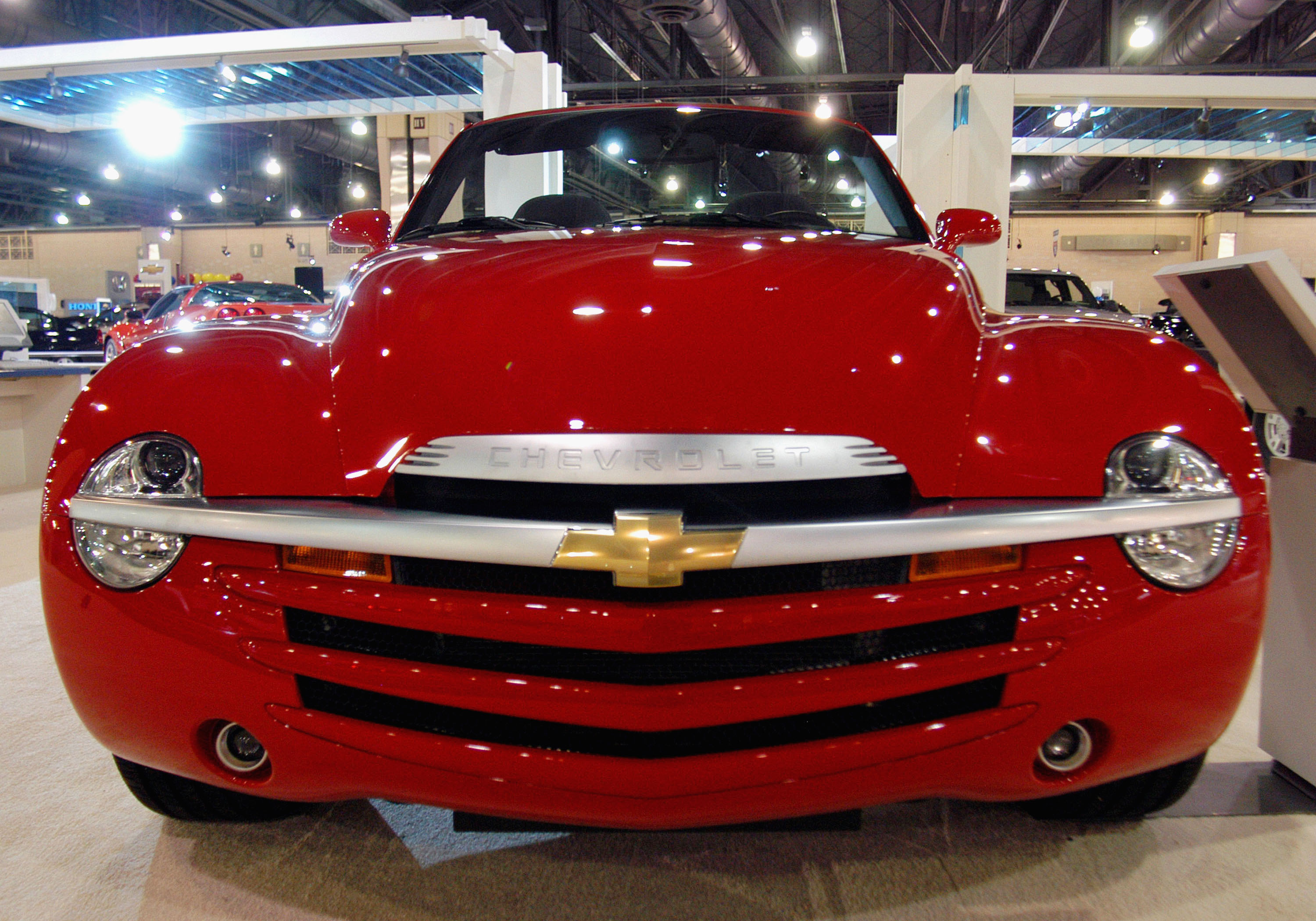 Philadelphia Car Show Revs Up For The Weekend