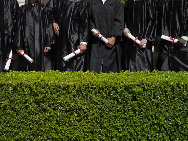 College Graduation: A Mother\'s Letter of Apology to Her Son ...