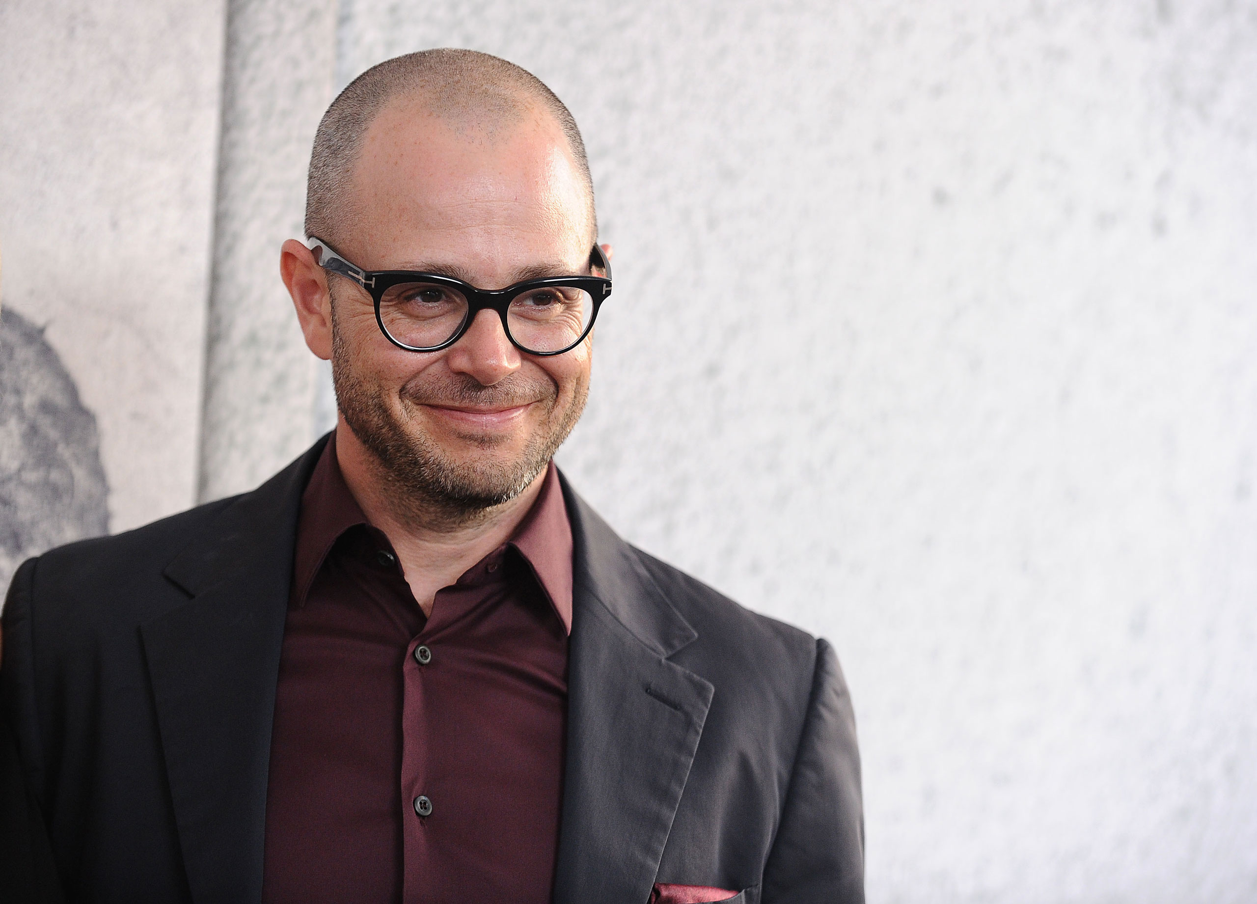 Producer Damon Lindelof attends the season 3 premiere of 'The Leftovers' at Avalon Hollywood on April 4, 2017 in Los Angeles.