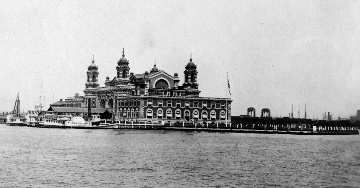 Ellis Island History The Story Of It Busiest Day Ever Time