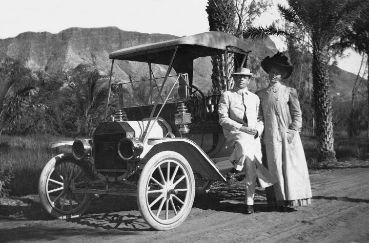 Ford-Model-T 50-worst-cars