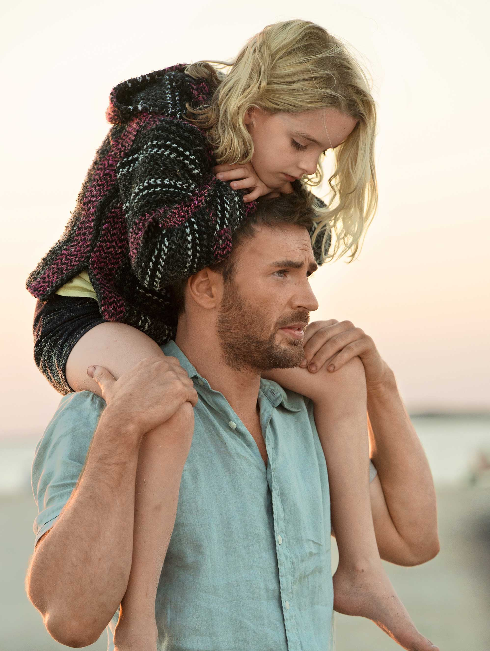 Gifted Review Chris Evans Wraps Up A Great Performance Time