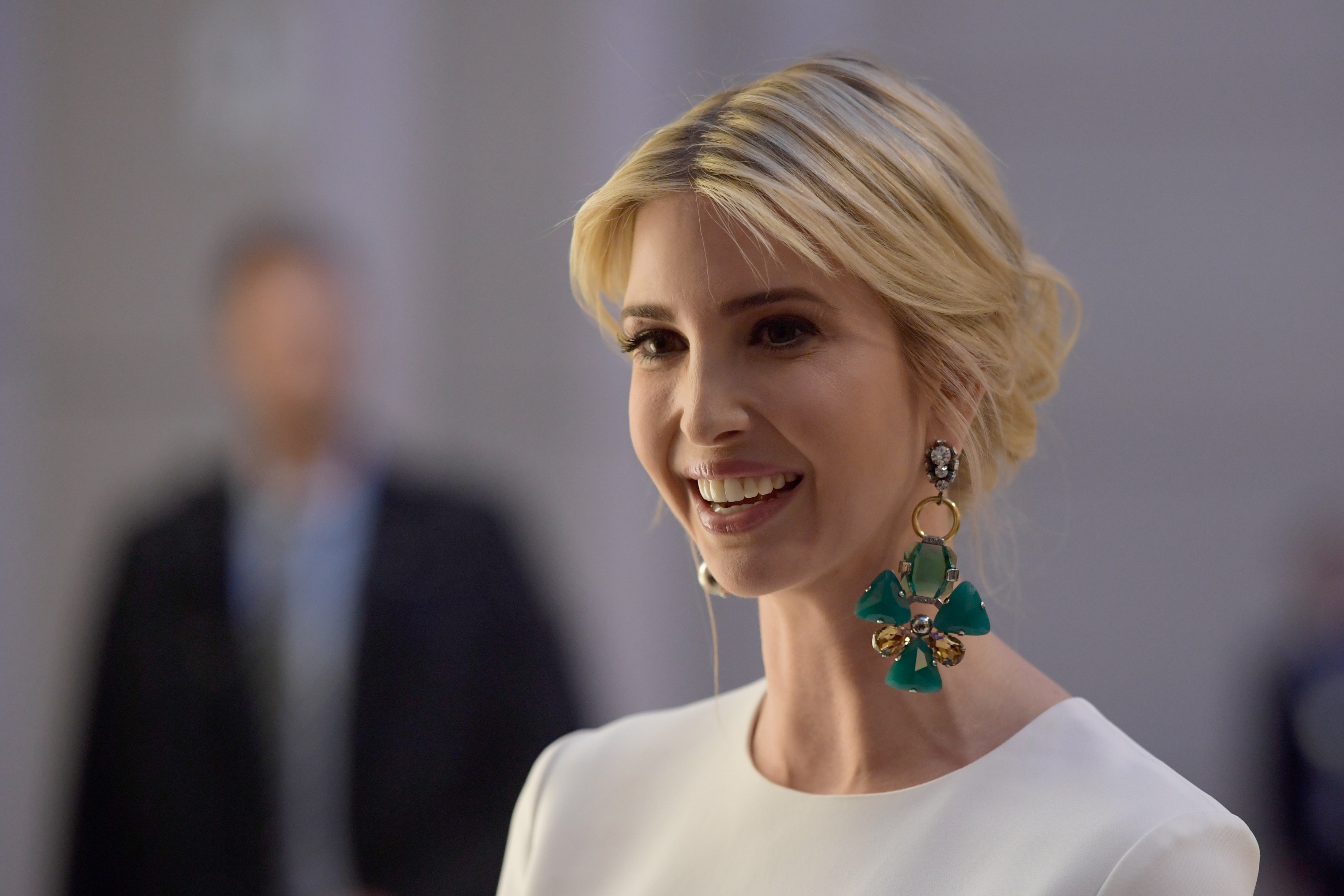 Ivanka Trump: Factory Used by Clothing Maker Has Violations