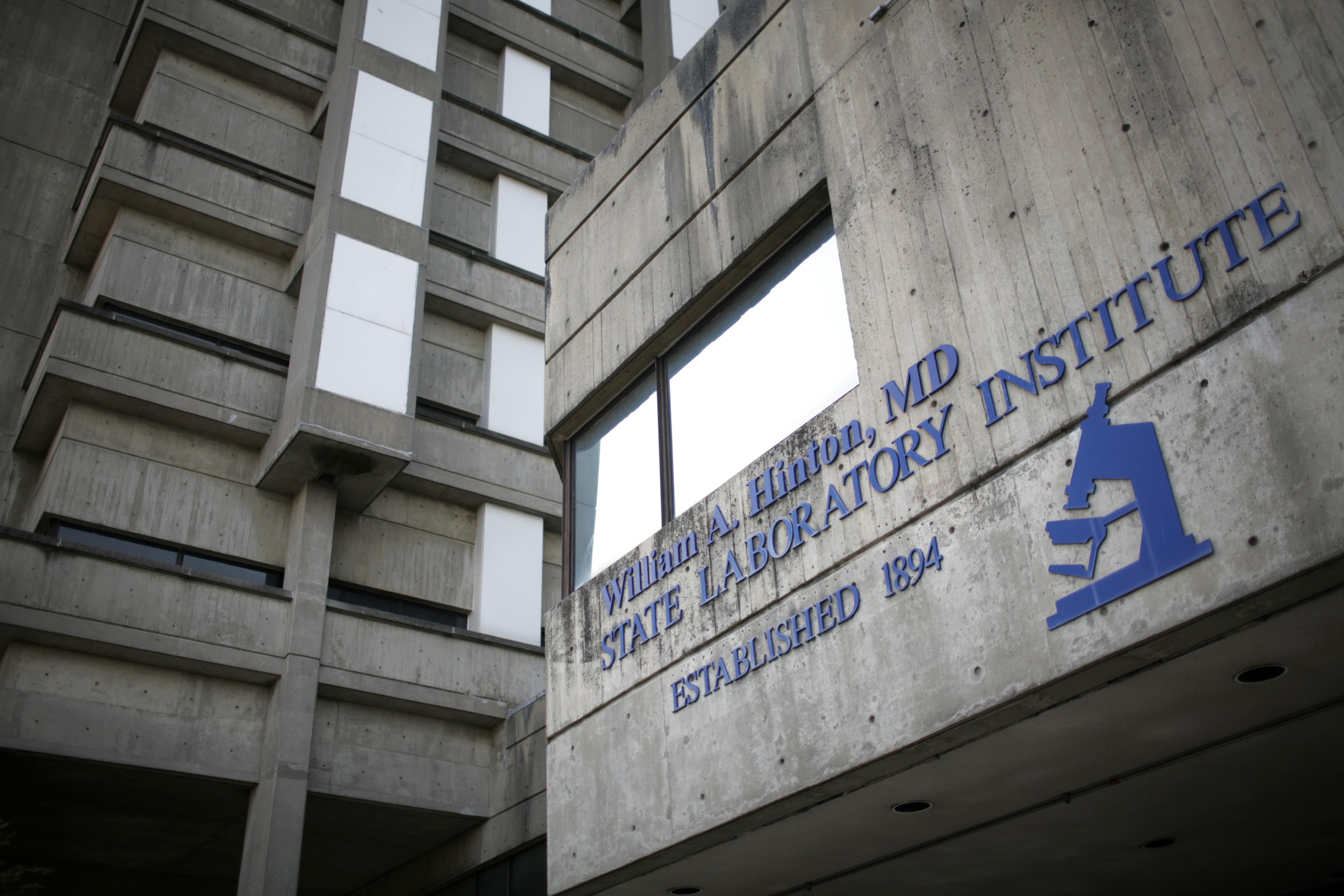 Hinton State Laboratory Institute
