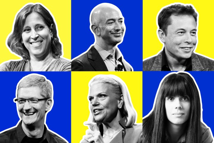 Most-Influential-People-in-Tech