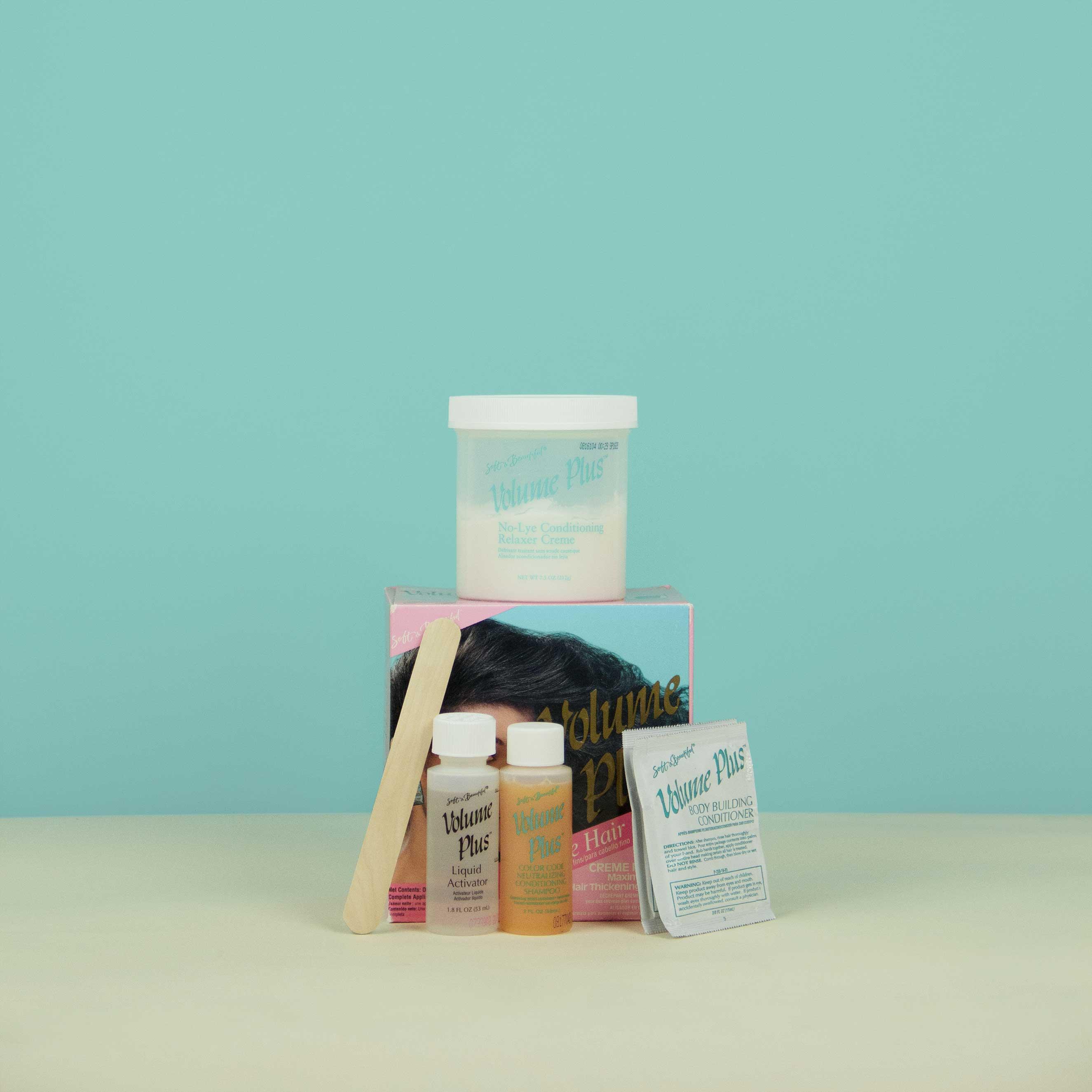 'Volume Plus', Façade Objects