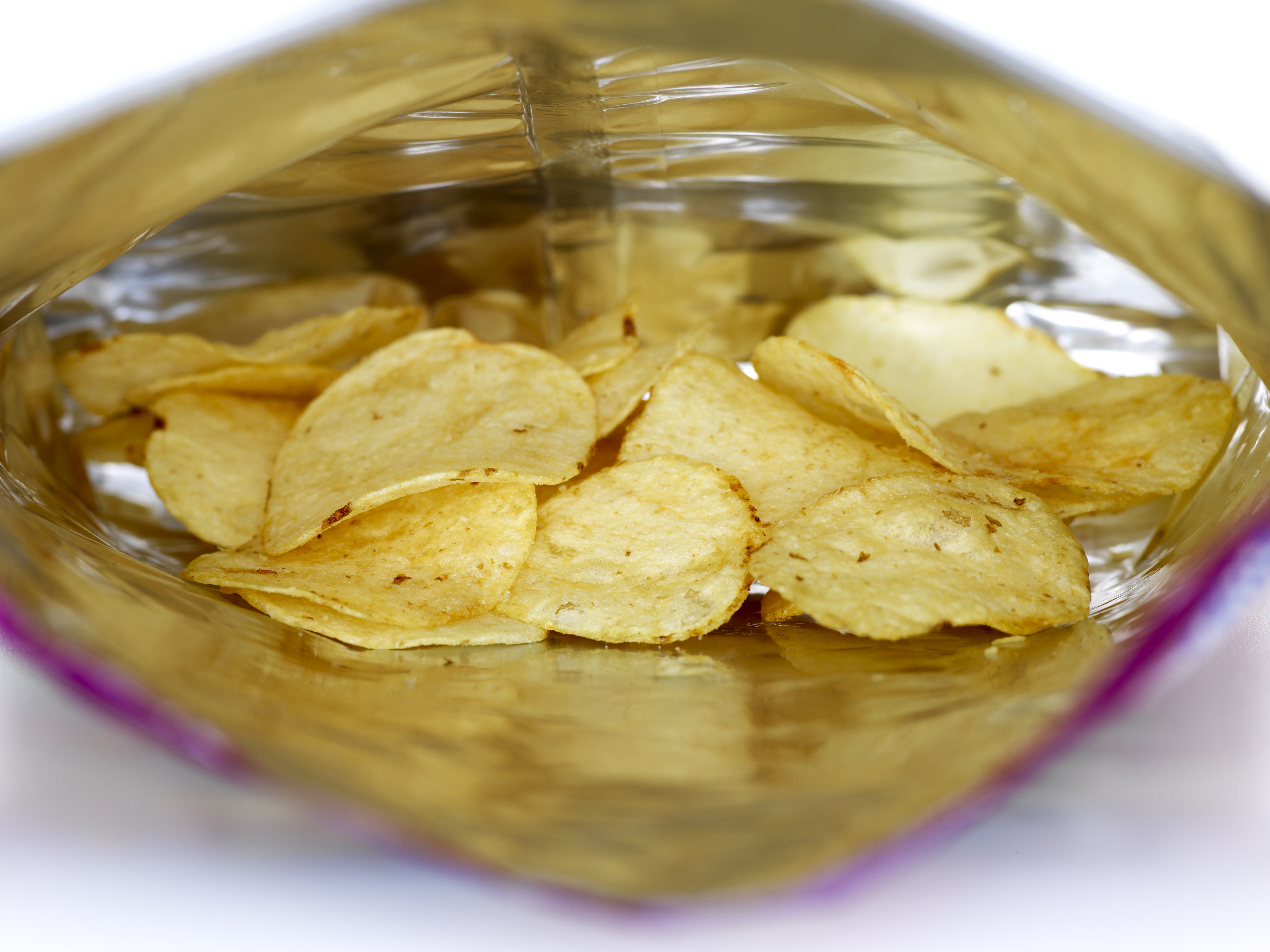 Wise Potato Chips Maker Slapped With Lawsuit Time