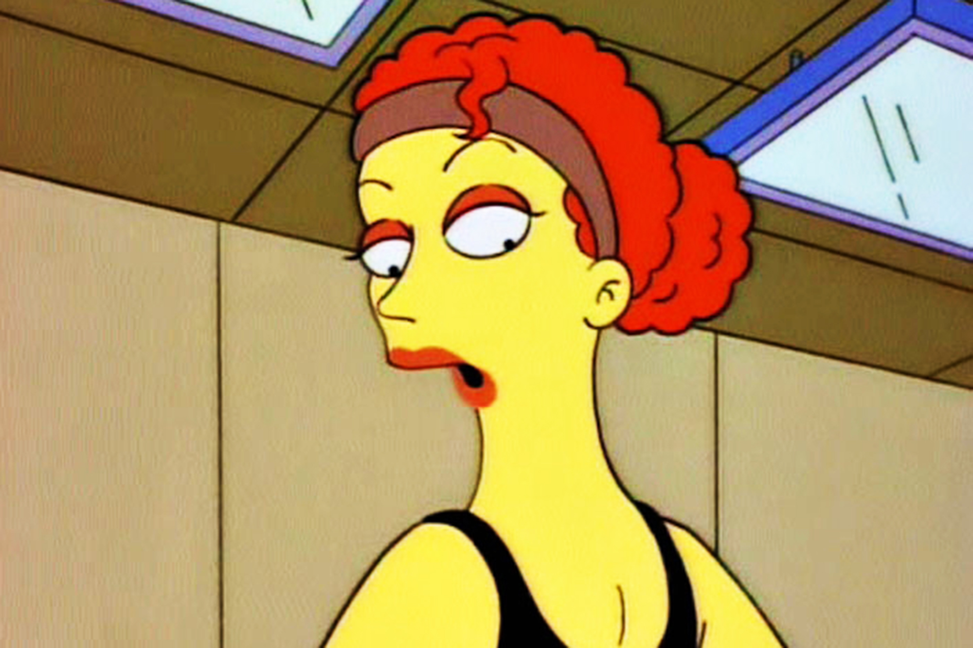 """<b>Susan Sarandon:</b> Sarandon appeared in """"Homer vs. Patty and Selma"""" in 1995 as a ballet teacher and voiced FeMac, a computer won by Ned Flanders in a rubber duck racing contest, in """"Bart Has Two Mommies"""" in 2006."""