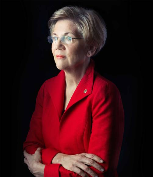 time-100-2017-elizabeth-warren