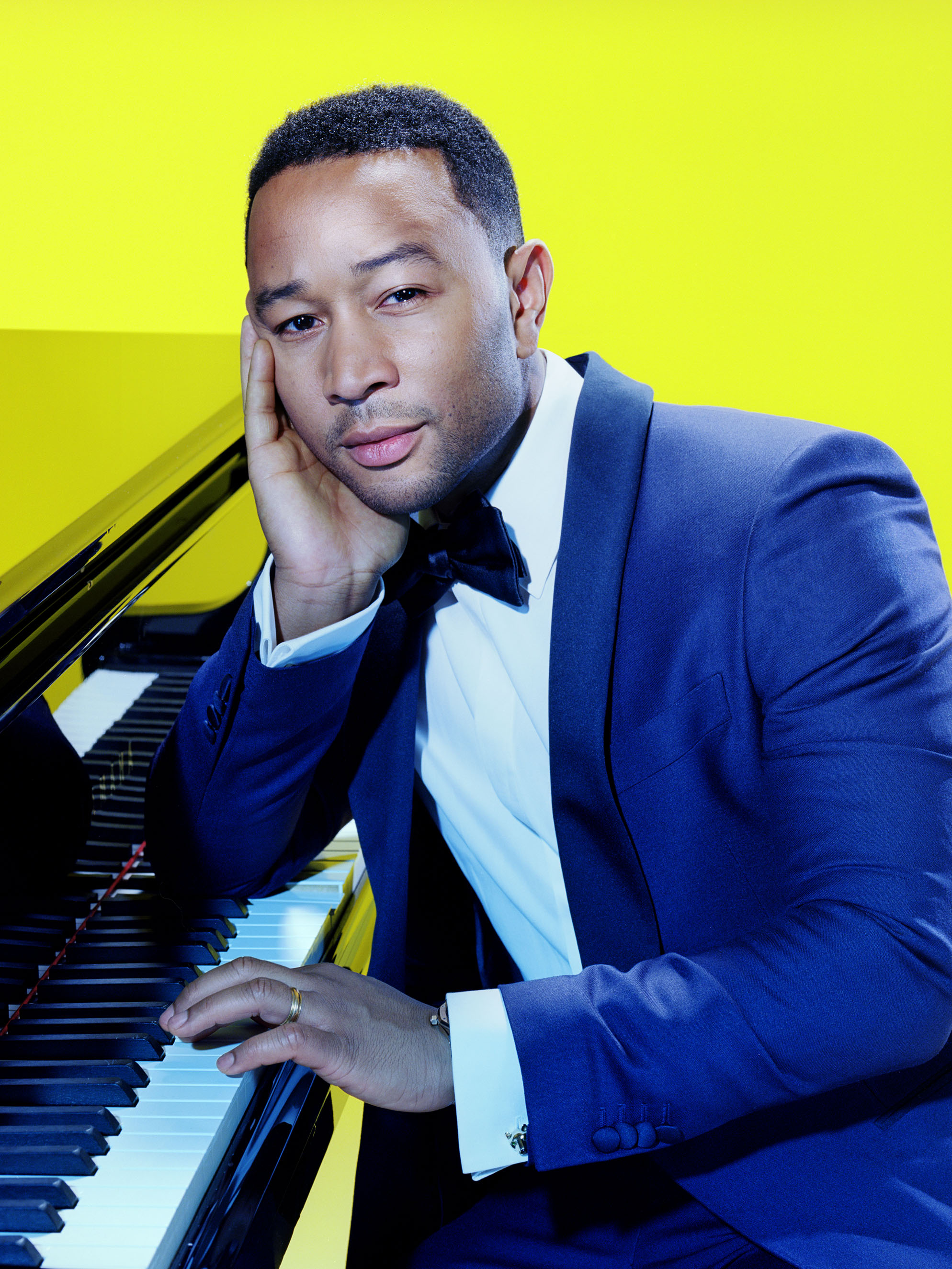 John Legend, TIME 100 Most Influential People.