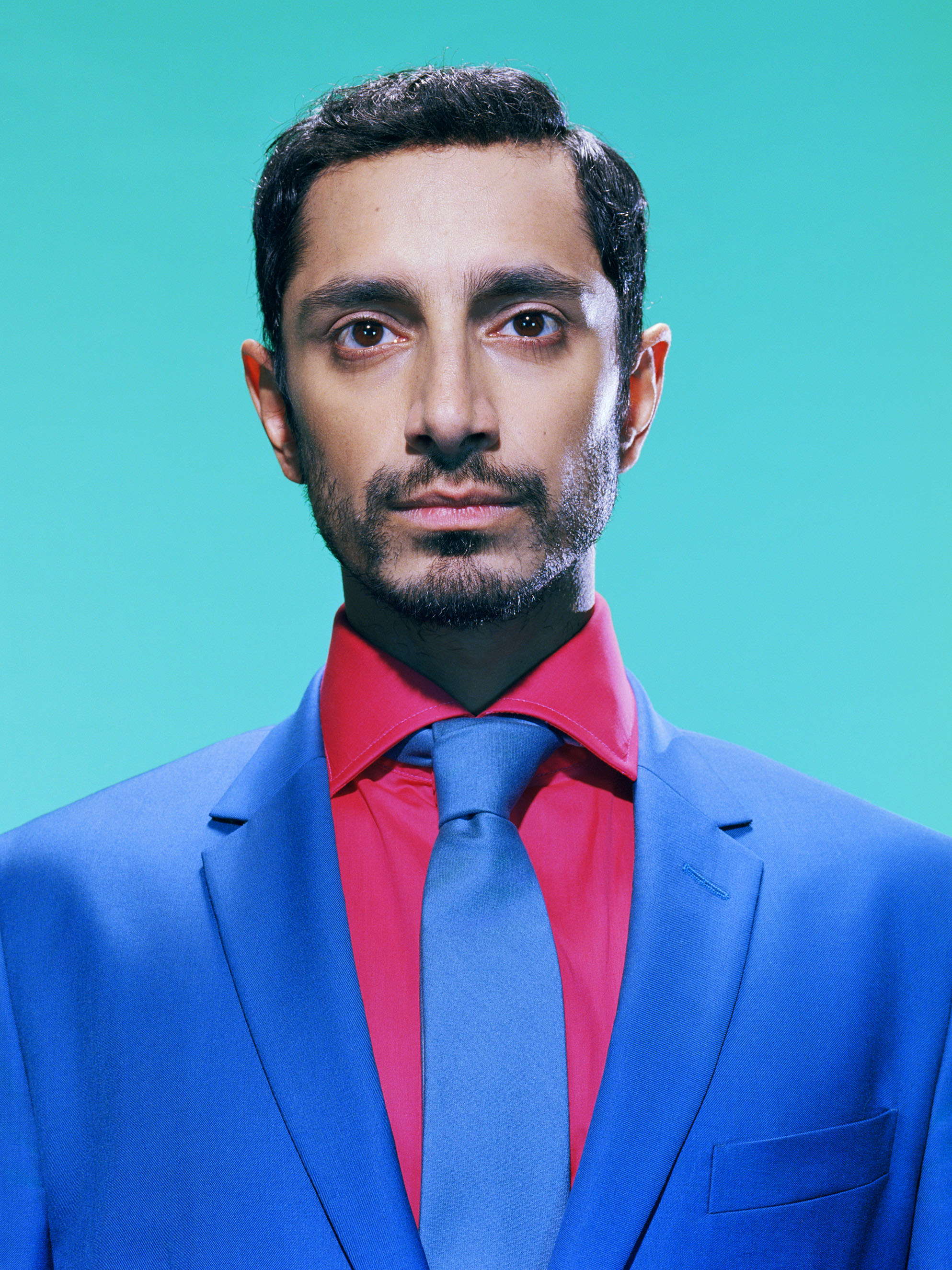 Riz Ahmed, TIME 100 Most Influential People.