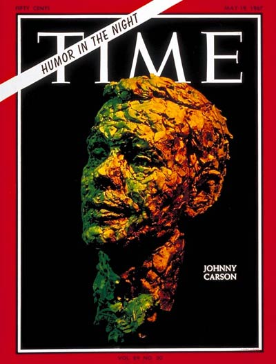 The May 19, 1967, cover of TIME