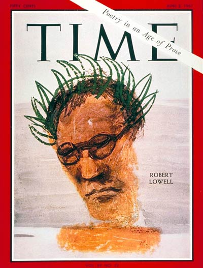 The June 2, 1967, cover of TIME