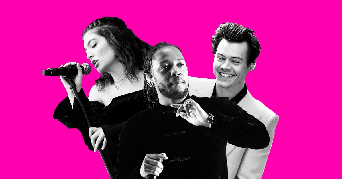 Best Songs of 2017 So Far | Time