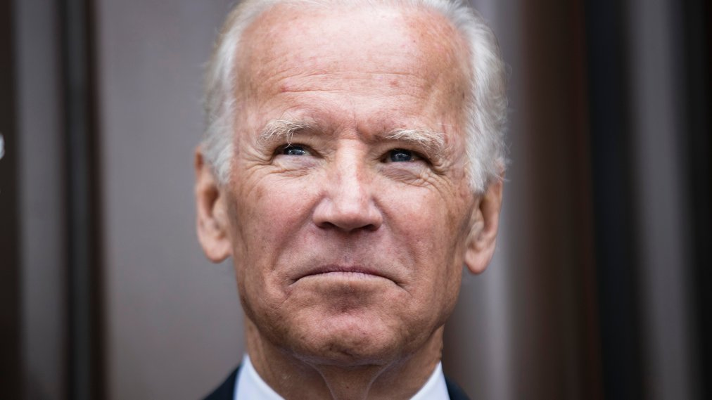 Joe Biden at Colby College Commencement: 'Now Is the Time for Engaged Leadership'