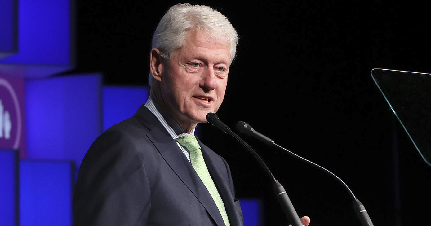 Read Former President Bill Clinton's Commencement Address at Hobart and William Smith Colleges