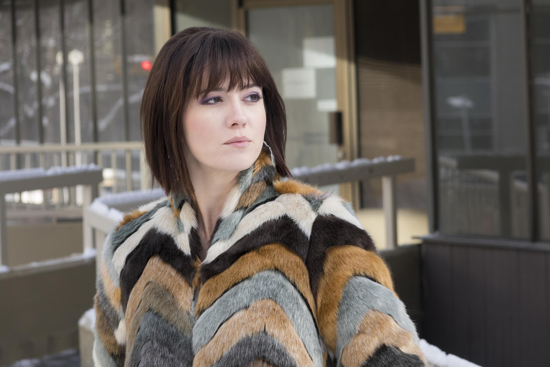 Mary Elizabeth Winstead as Nikki Swango