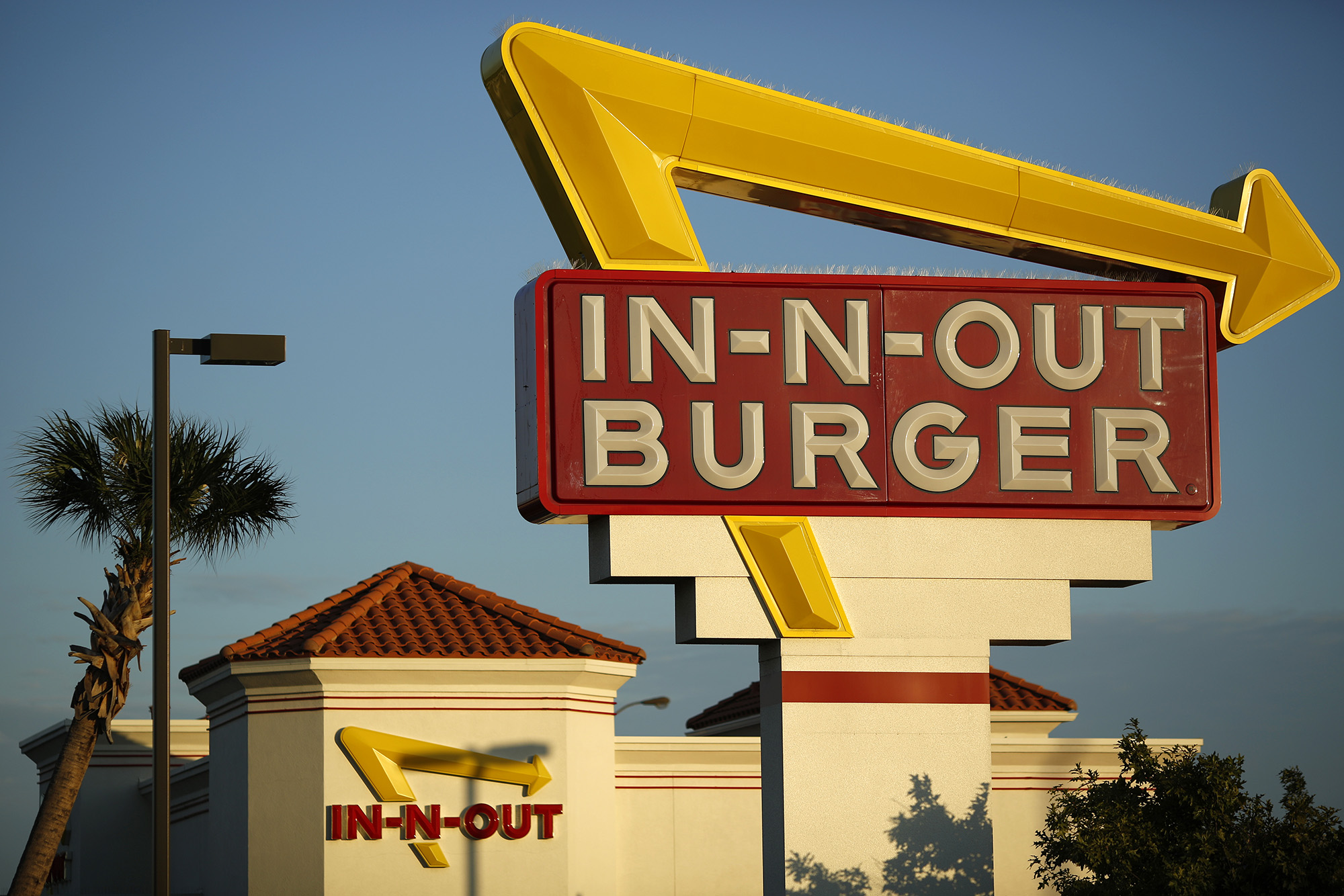 Five Guys Beats In-N-Out for Best Burger, Internet Reactions | Time