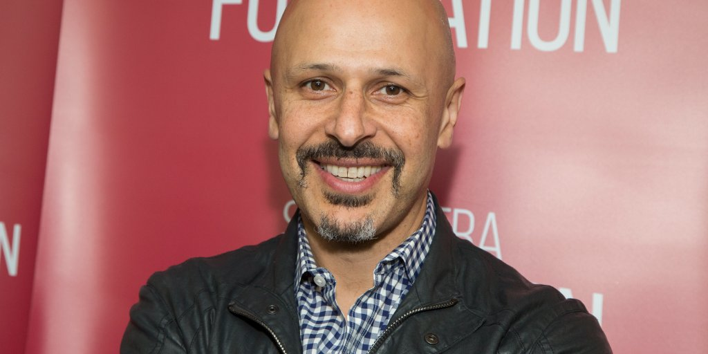 Maz Jobrani at UC Berkeley Commencement: 'Keep Rocking the Boat'