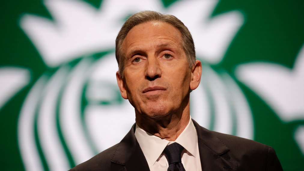 Read Former Starbucks CEO Howard Schultz's Commencement Address at Arizona State University