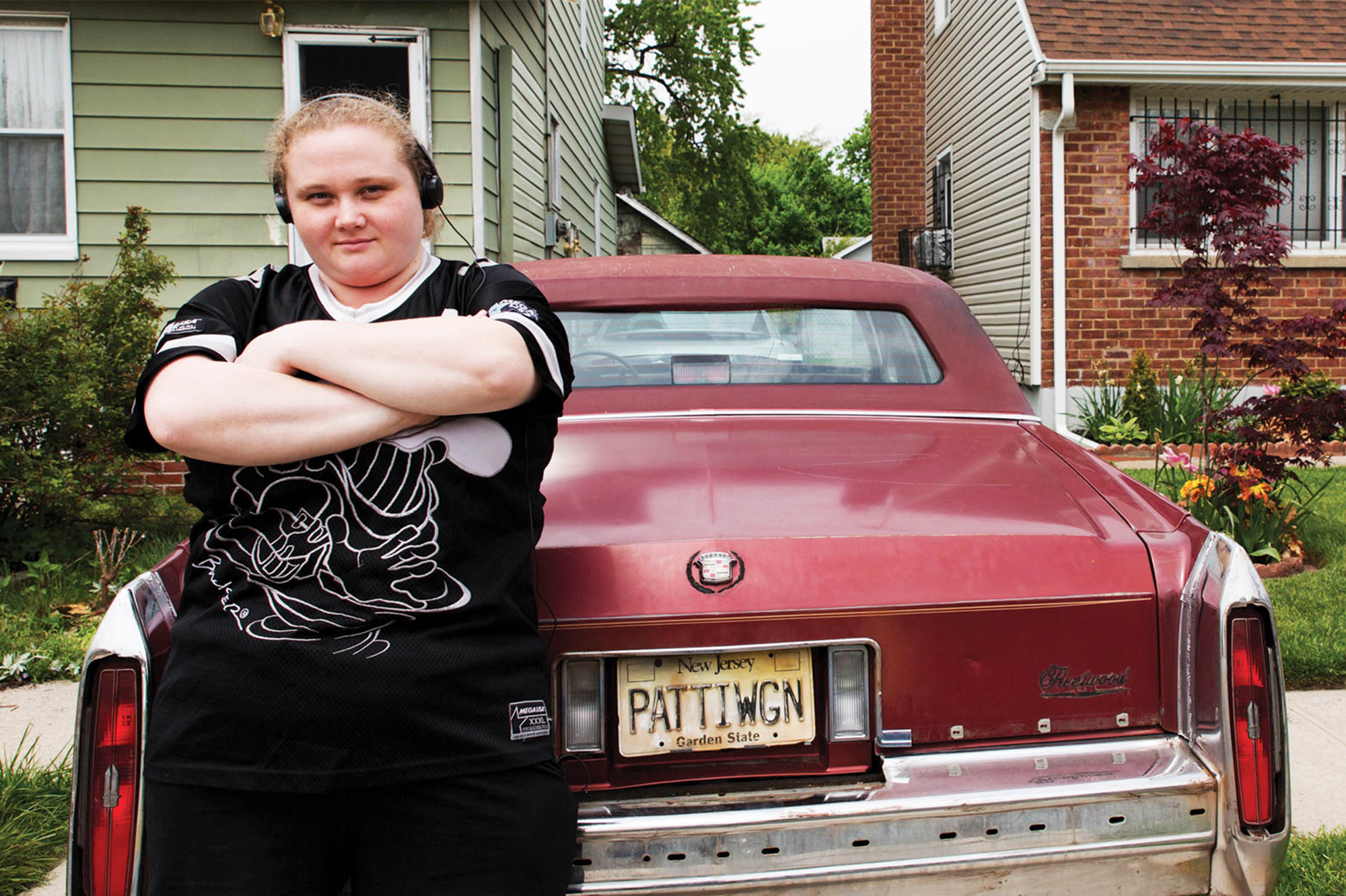 Danielle Macdonald appears in Patti Cake$, an official selection of the U.S. Dramatic Competition at the 2017 Sundance Film Festival. Courtesy of Sundance Institute.