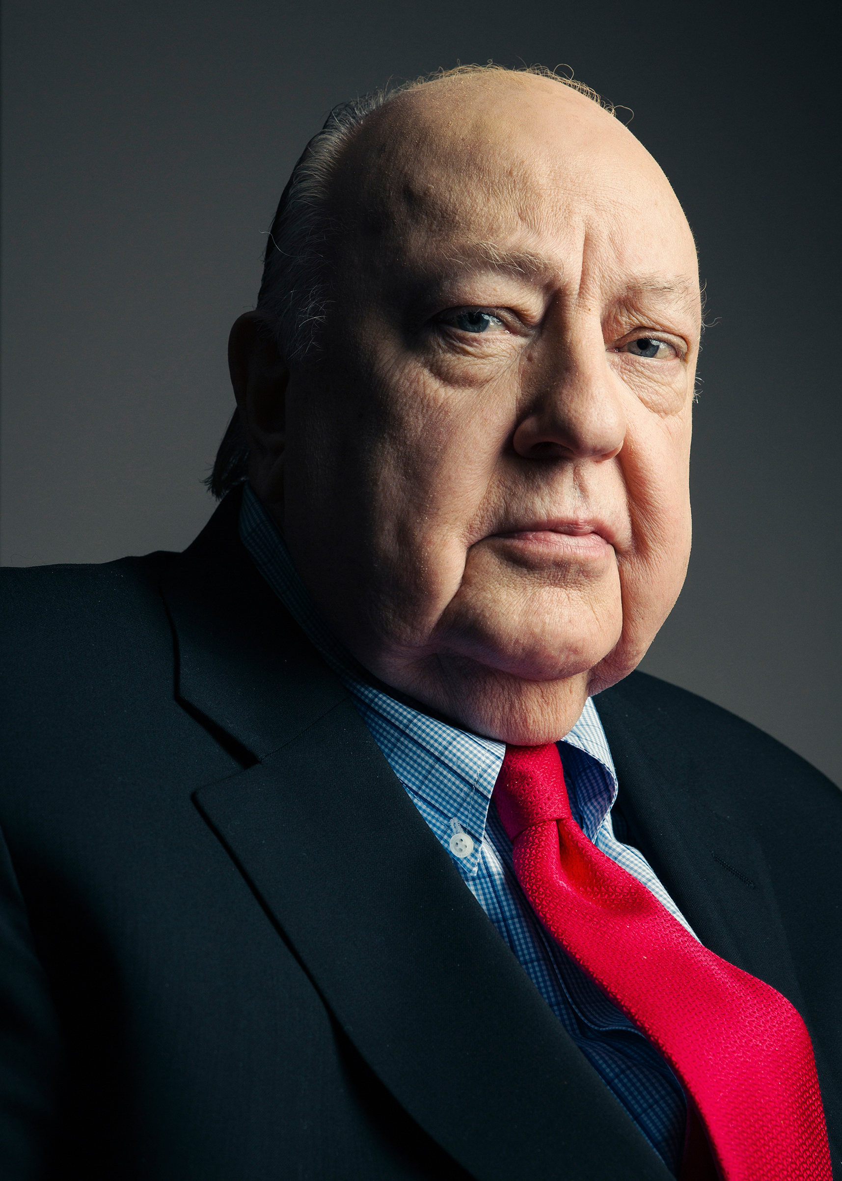 "In 1988, TIME called Ailes ""the dark prince of negative advertising"""
