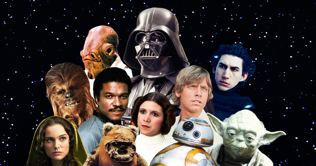 'Star Wars' turns 40 on May 25