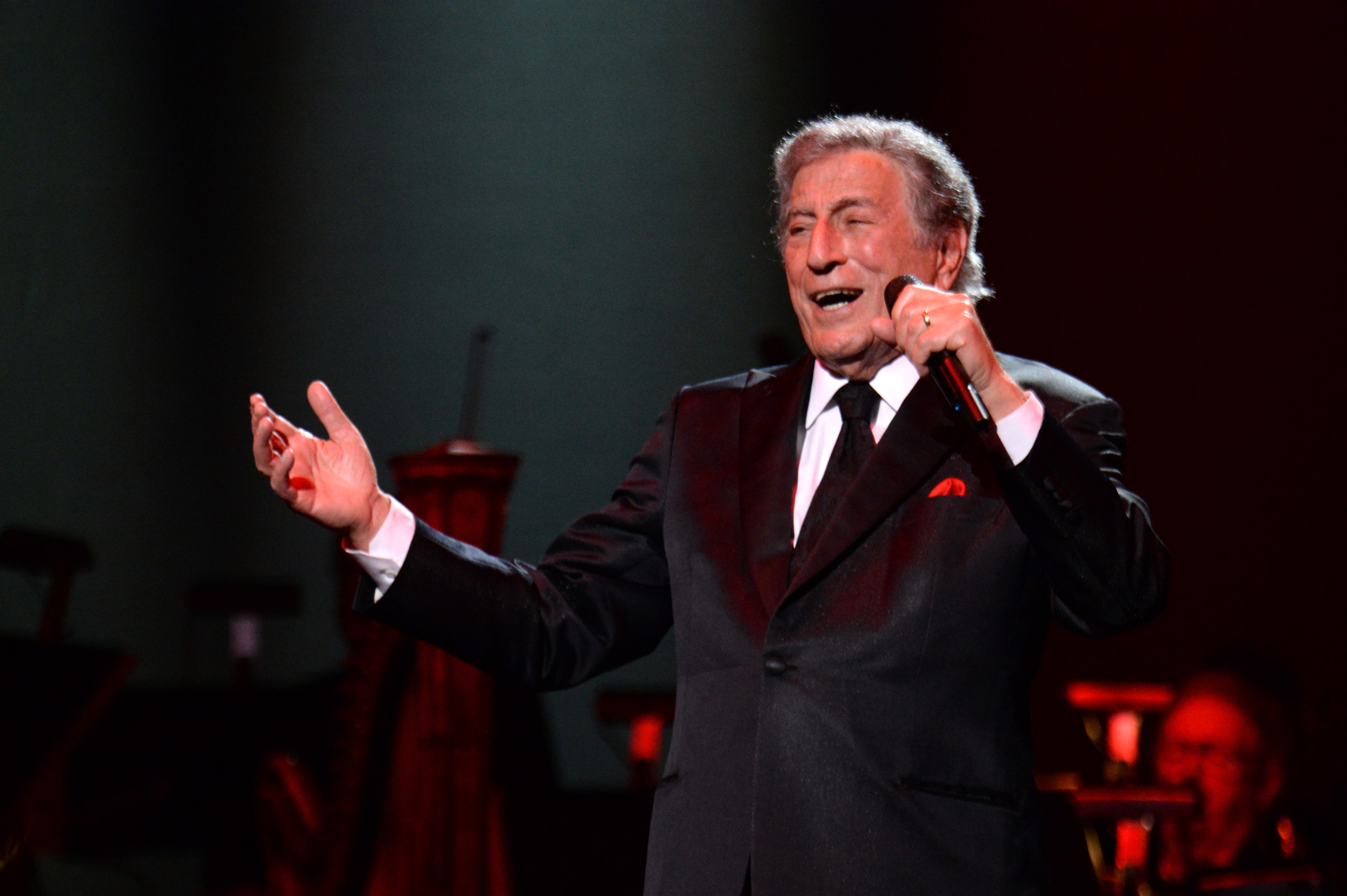 Tony Bennett Cancels Show in Pennsylvania Due to Illness | Time