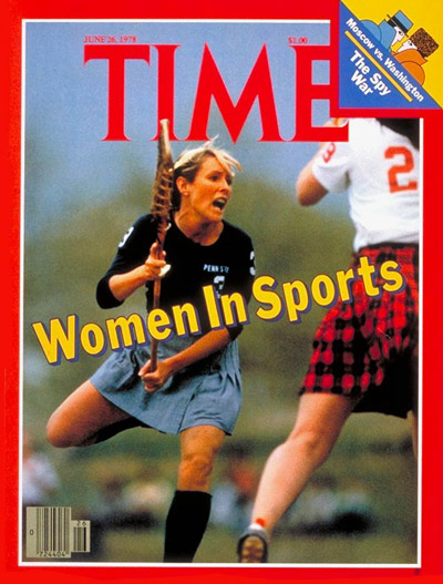The June 26, 1978, cover of TIME