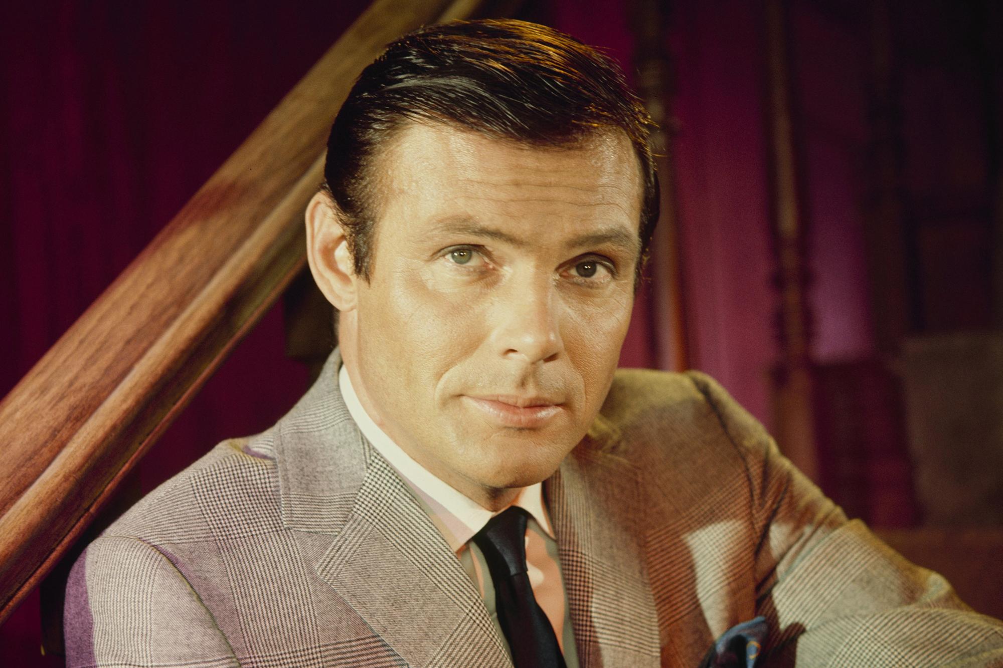 Adam West in 1967.
