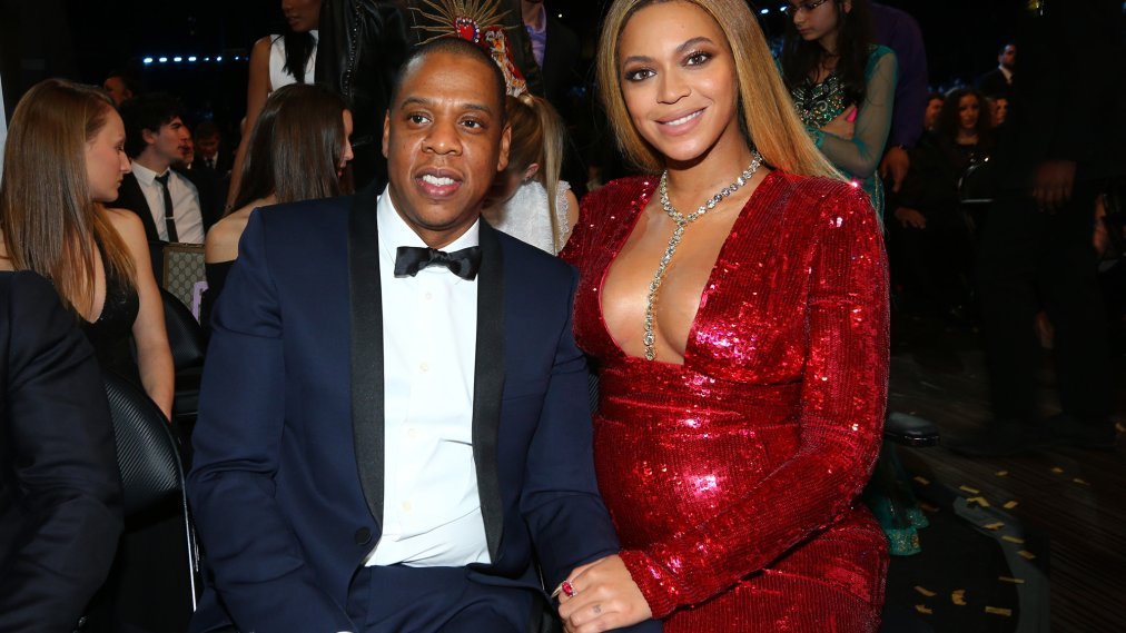 Beyonce And Jay Z Name Their Twin Babies Time