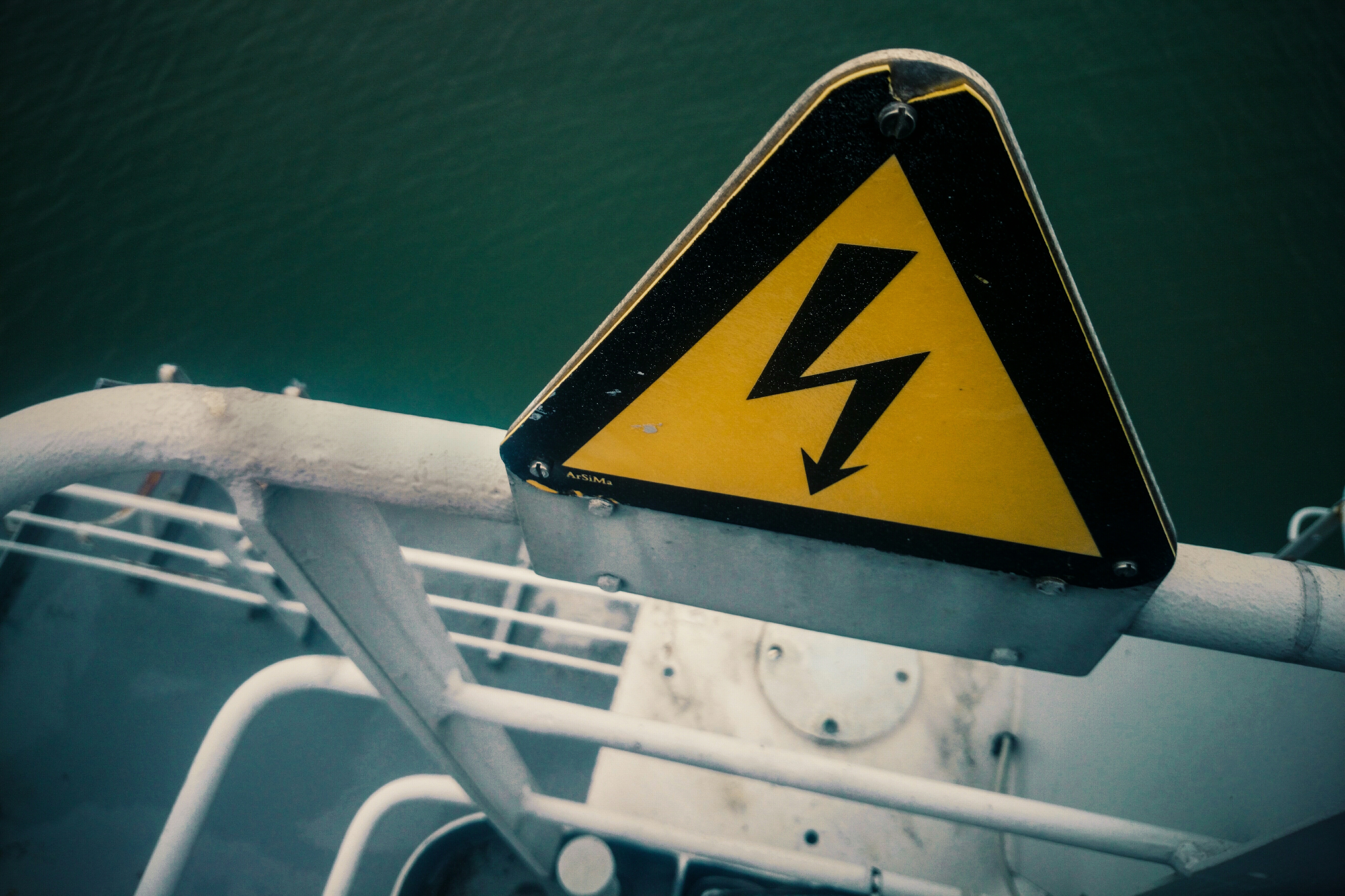 An 11-year-old girl was electrocuted in a lagoon in New Jersey.