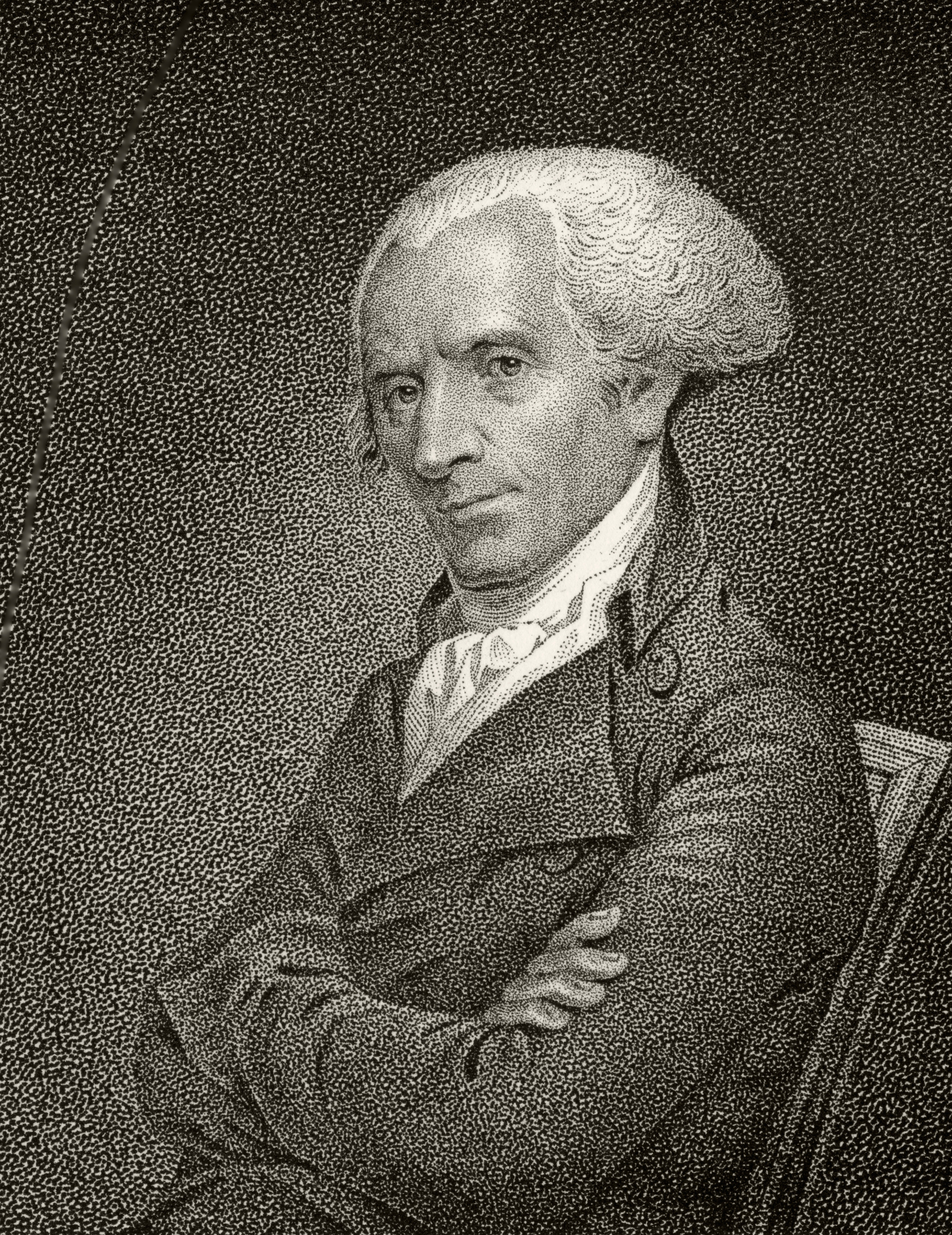 Elbridge Gerry, a signatory of the Declaration of Independence and the  father  of gerrymandering.