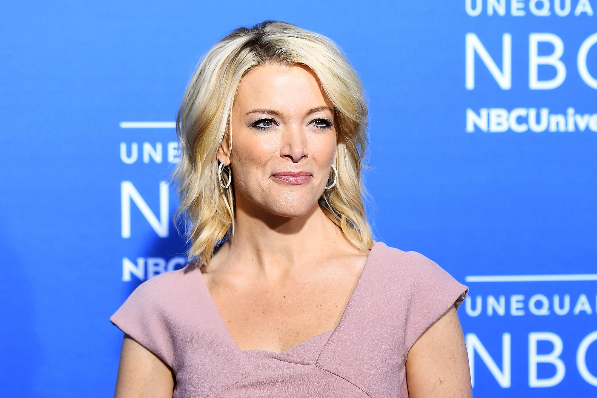 Megyn Kelly, on May 15, 2017 in New York City.