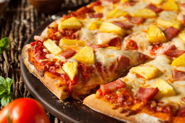 Pizza The Man Who Invented Hawaiian Pies Died Time