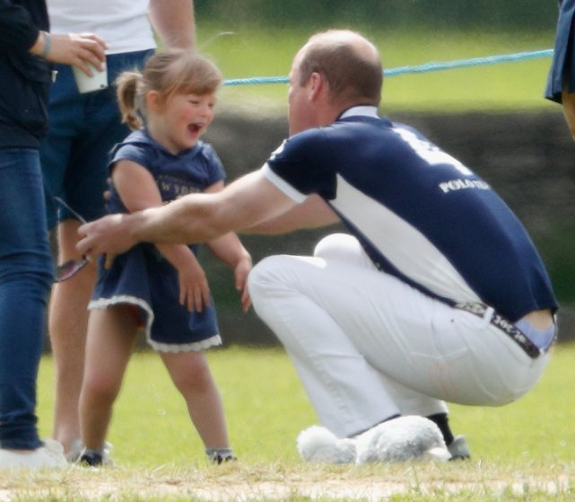 Gloucestershire Festival Of Polo