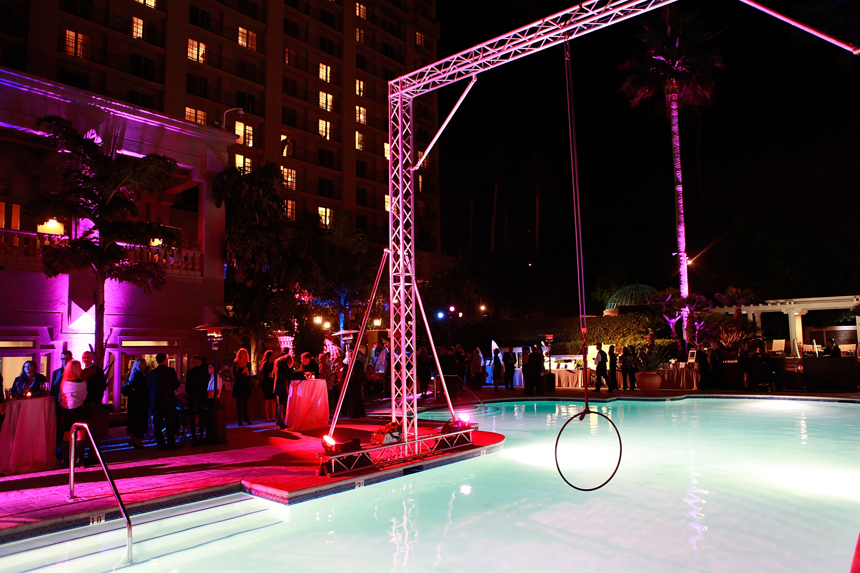 The Life Rolls On Foundation's 9th Annual Night by the Ocean