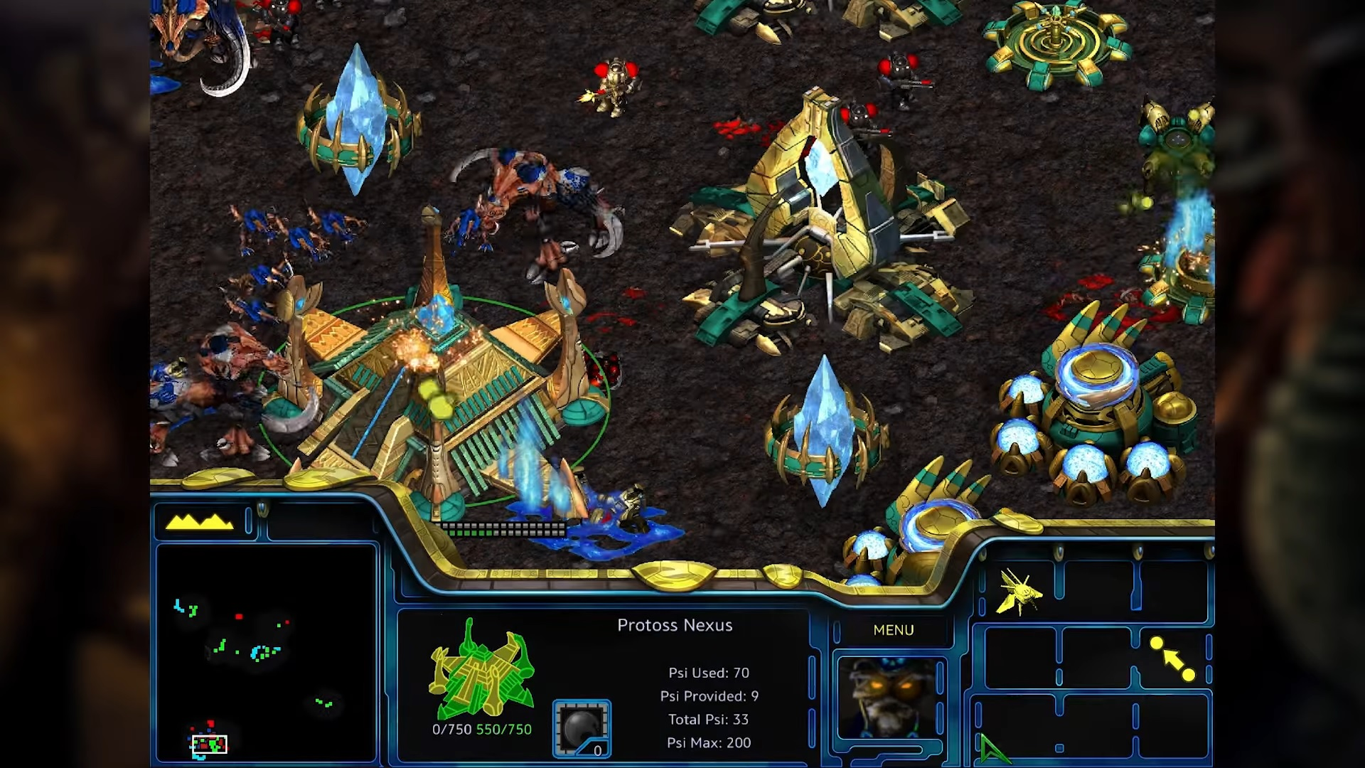 Starcraft Remastered Release Date And Price Announced Time
