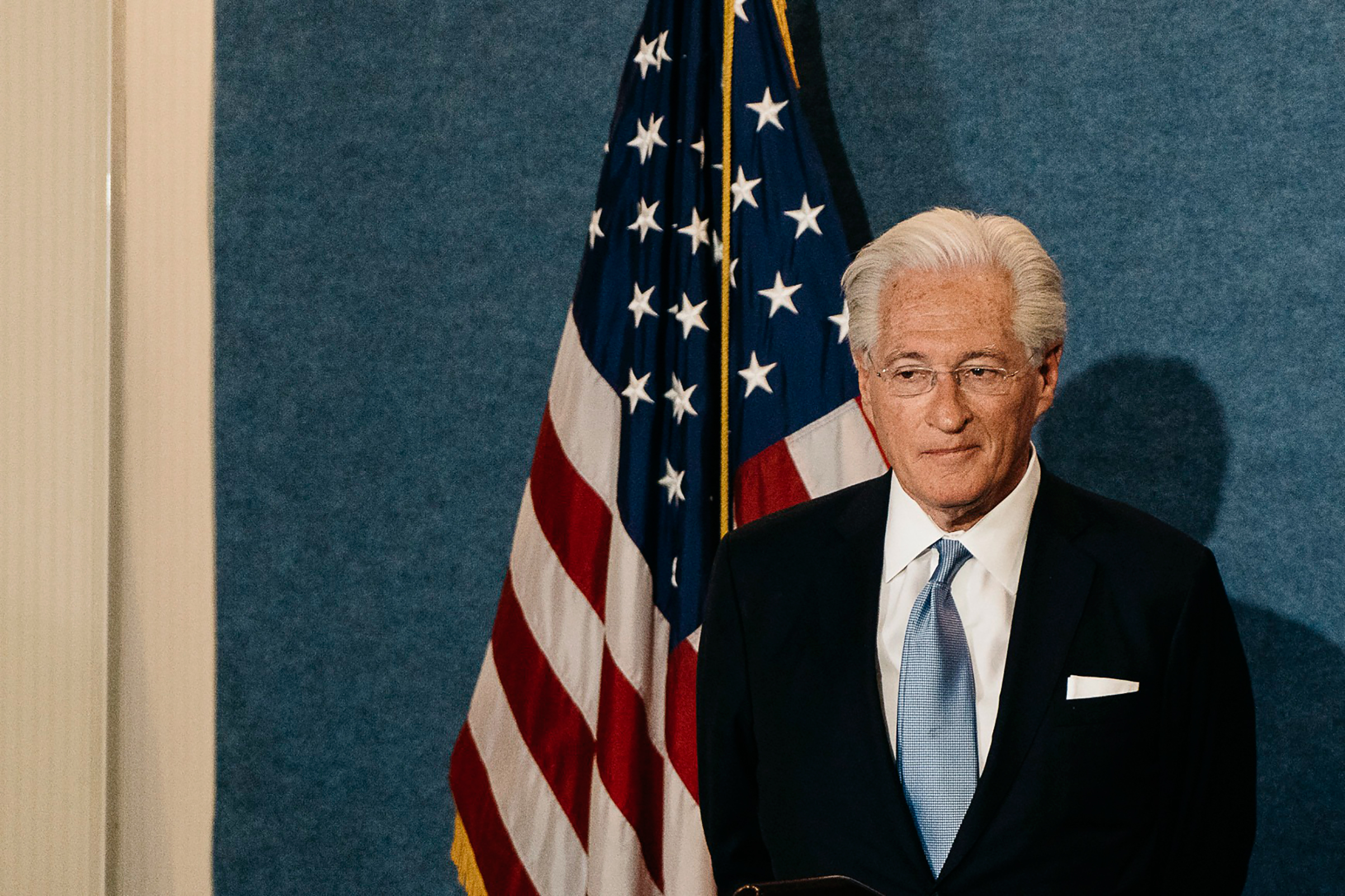 Kasowitz has represented Trump for more than 15 years