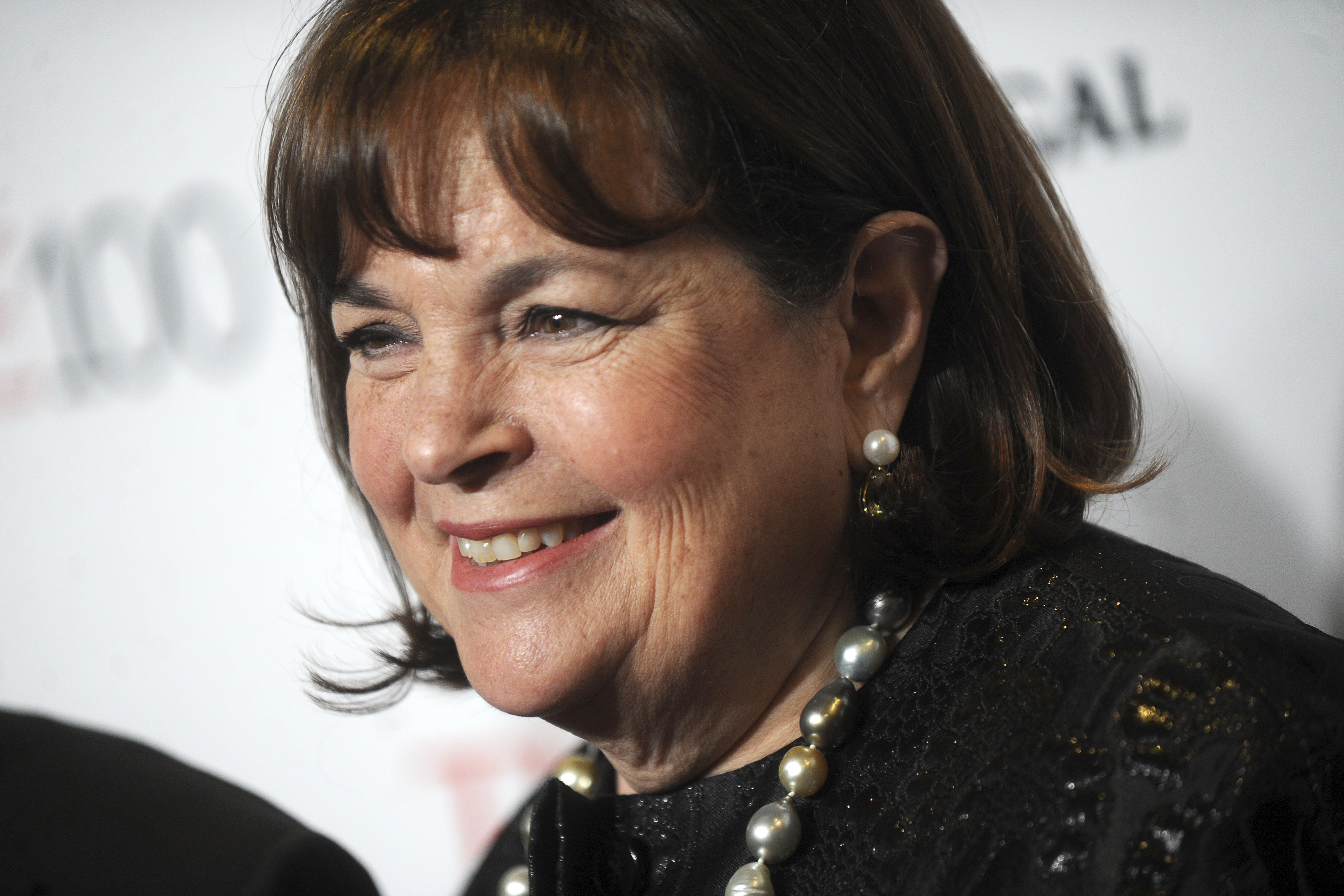 Ina Garten attending the TIME 100 Gala, TIME's 100 Most Influential People In The World at Jazz at Lincoln Center on April 21, 2015 in New York City/picture alliance Photo by: Dennis Van Tine/Geisler-Fotopres/picture-alliance/dpa/AP Images