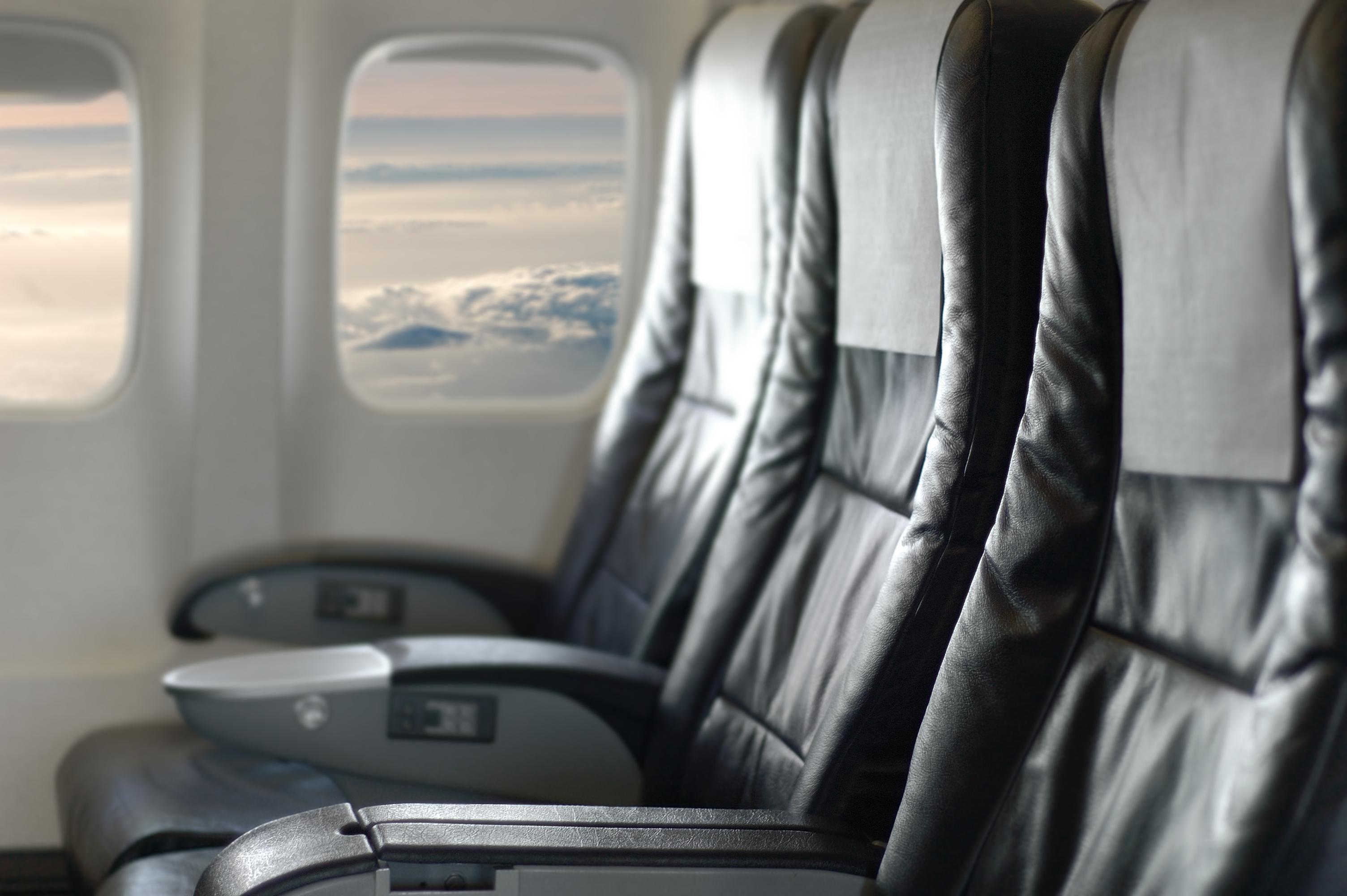 Dirtiest Places On Airplanes How To Avoid Germs Time