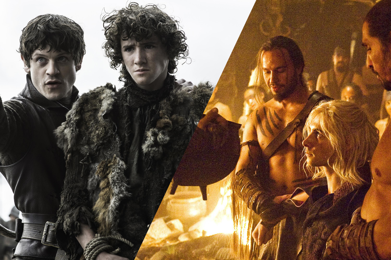 Game of Thrones: Will Jon Snow Marry Daenerys Targaryen