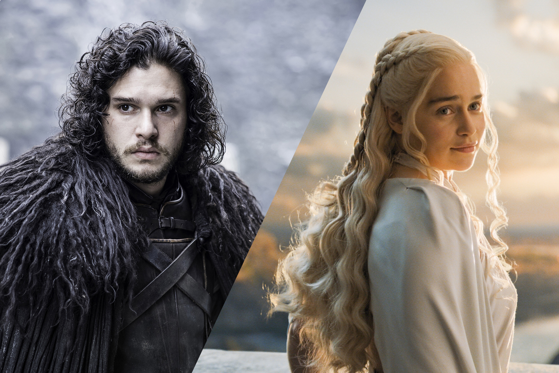 Game Of Thrones Will Jon Snow Marry Daenerys Targaryen Time