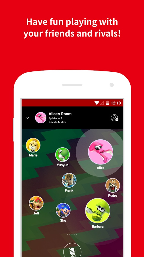 Nintendo Switch Online App Is Downloadable Now Time