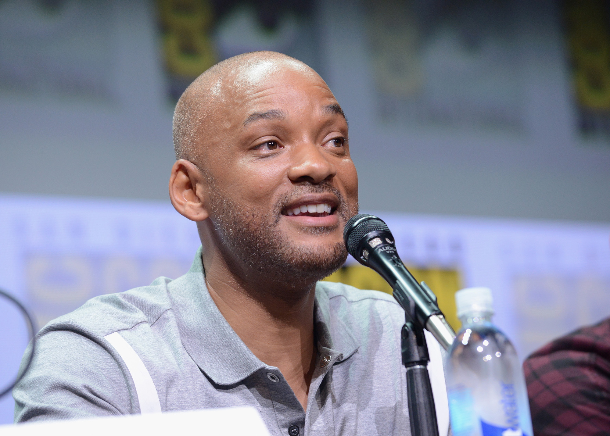 Will Smith Responds To Viral Photo Looks Like Uncle Phil Time