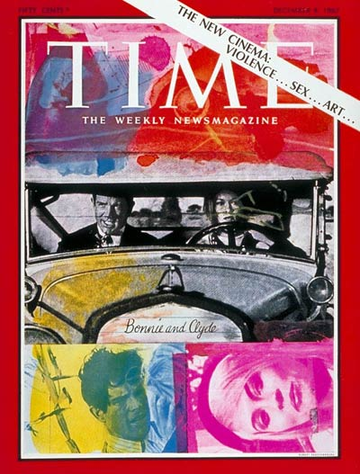 The Dec. 8, 1967, cover of TIME.