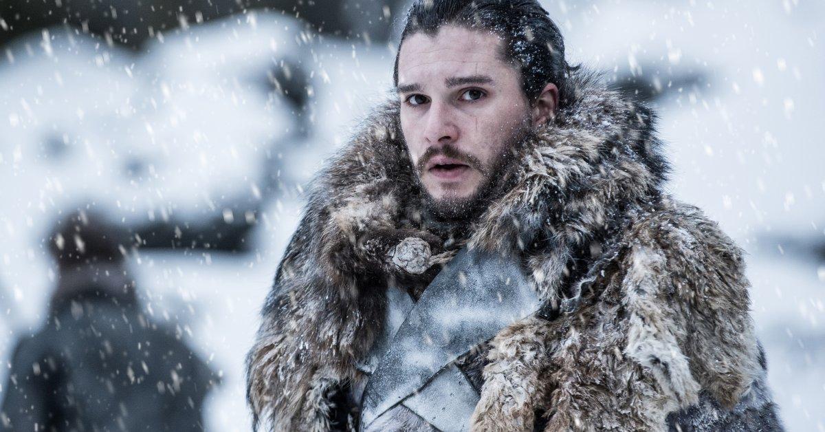Game of Thrones IKEA Fur Cape Rug Photo