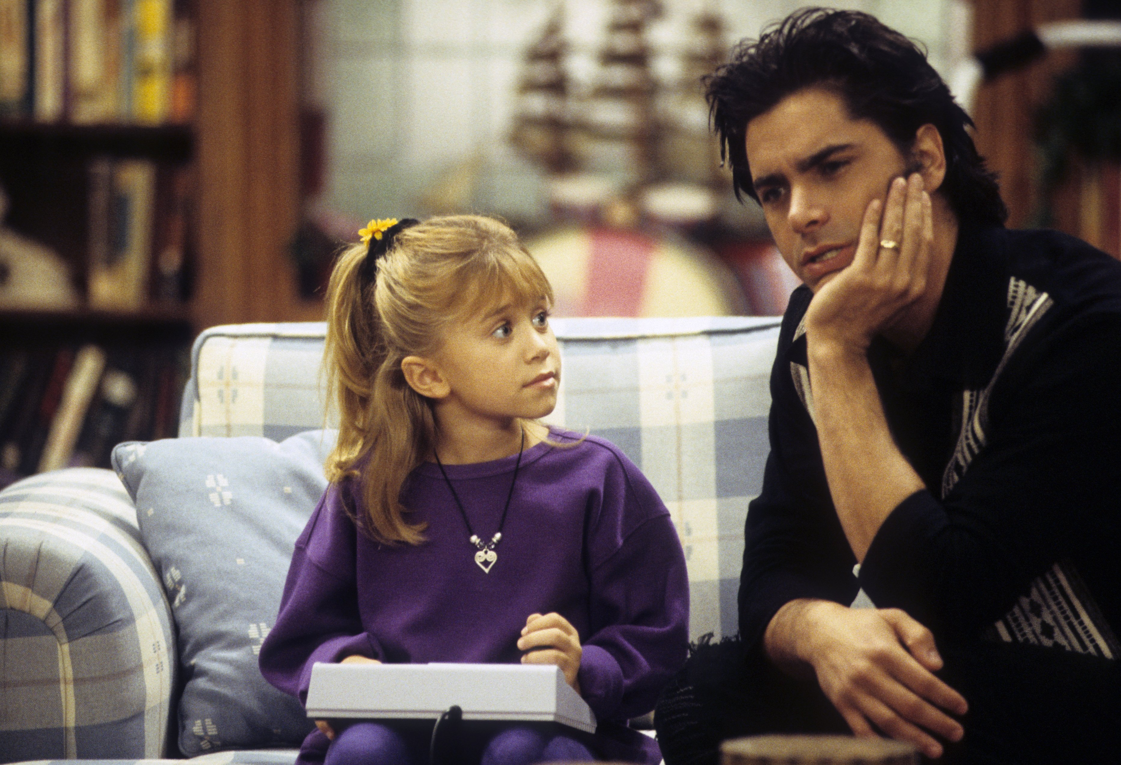FULL HOUSE Photo by ABC Photo Archives/ABC via Getty Images